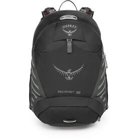 Osprey Escapist 32 - Sac à dos - S/M noir
